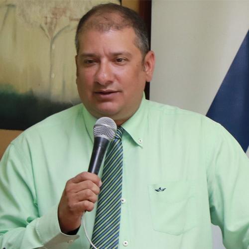 H.A Jorge Luis Herrera
