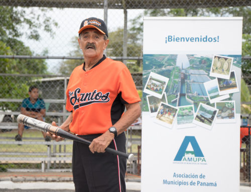 Campeonato Municipal de Softball – 2018