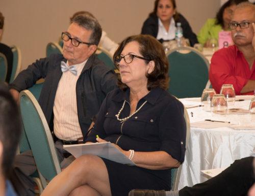"""AMUPA participa en el Taller """"Promoción de la Salud"""""""
