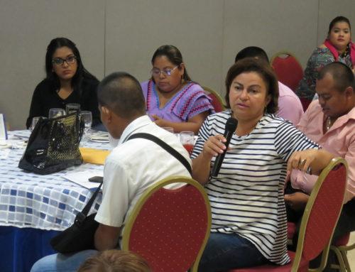 Conversatorio junto al Tribunal Administrativo de Contrataciones Públicas – Veraguas