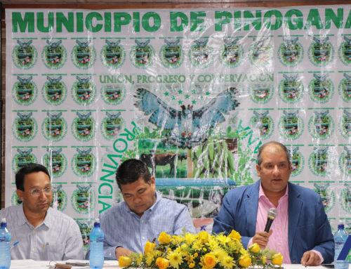 Reunión de Junta Directiva – Julio
