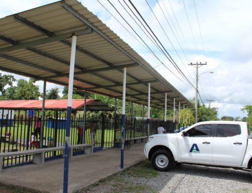 Actividades Coordinación de Chiriquí primera semana de agosto