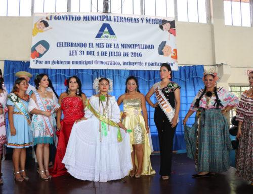 I Convivio Municipalista de Veraguas y Ñürüm