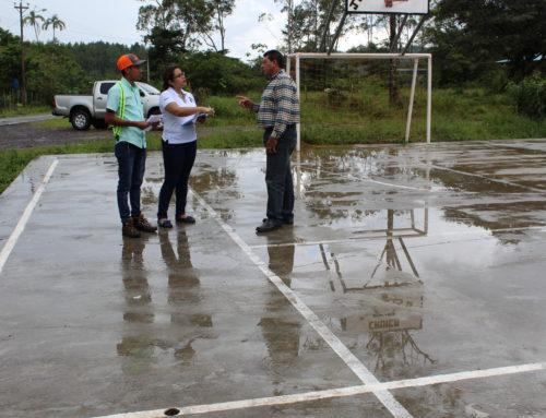Proyectos del Distrito de Calobre, grandes avances