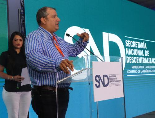 Congreso Nacional Descentralización – SND