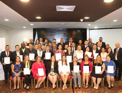 Presentación de Resultados del Proyecto Replicabilidad del Mecanismo Regional.