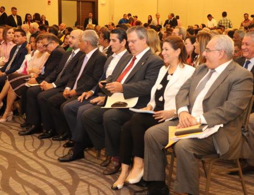 Presentación de Candidatos en Consejo de Concertación Nacional
