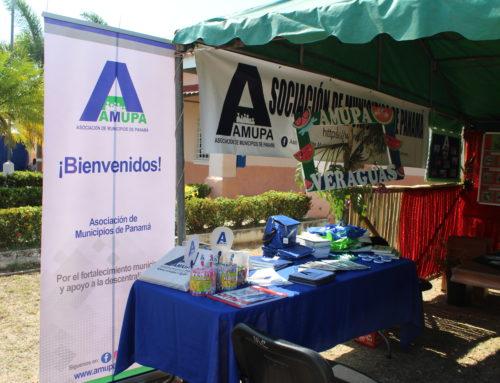 XIII Feria de La Sandía en el Distrito de Calobre
