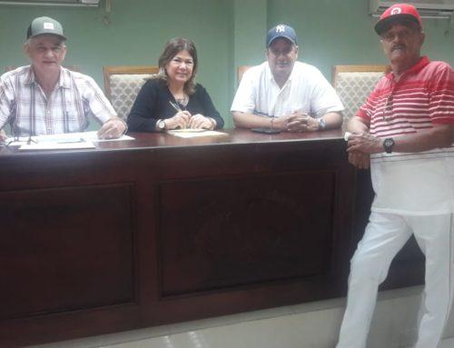 """Campeonato Nacional de Softball Municipal"""