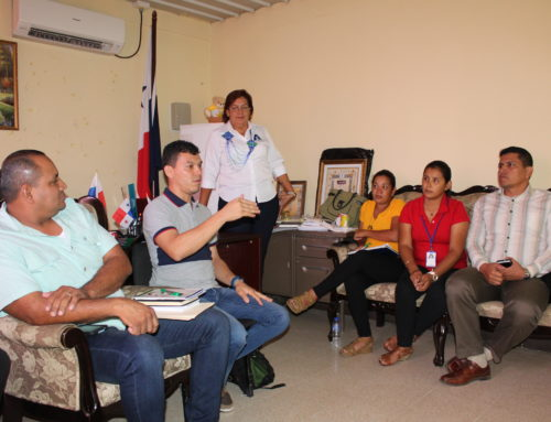 AMUPA Veraguas capacita a autoridades electas