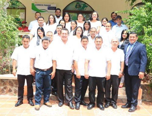 AMUPA  Veraguas en toma de posesión