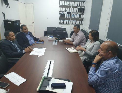 AMUPA y Universidad de Panamá