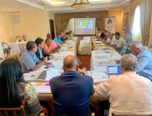 Reunión Junta Directiva Septiembre