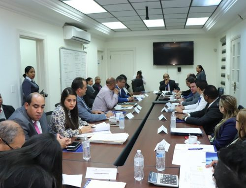 Comité Ejecutivo de Descentralización