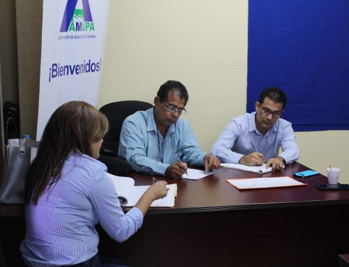 Asistencia Legal a Municipios