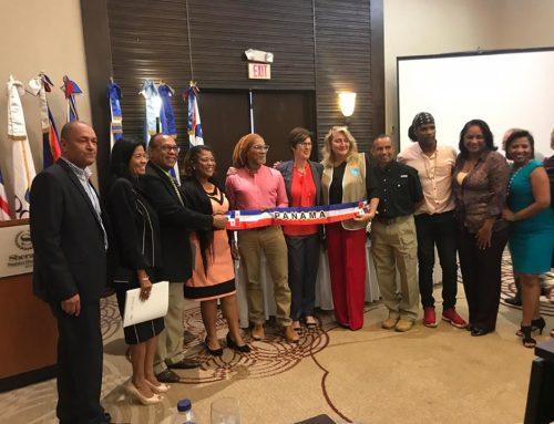 Visita a República Dominicana