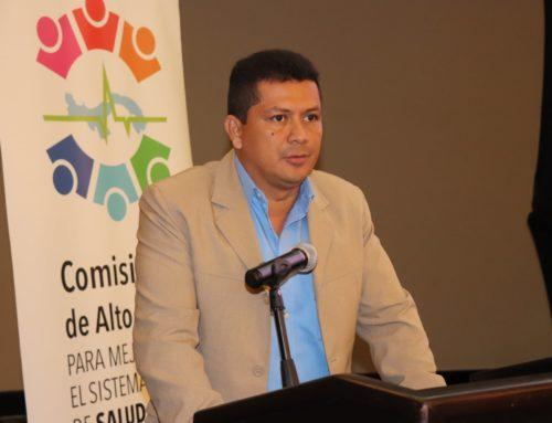 II Encuentro de Municipios Saludables