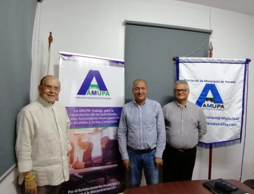 Participación en Encuentro de Operadores Turísticos rural en Panamá