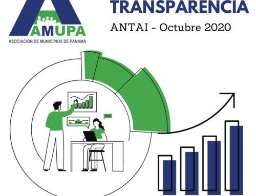 Resultados ANTAI Octubre