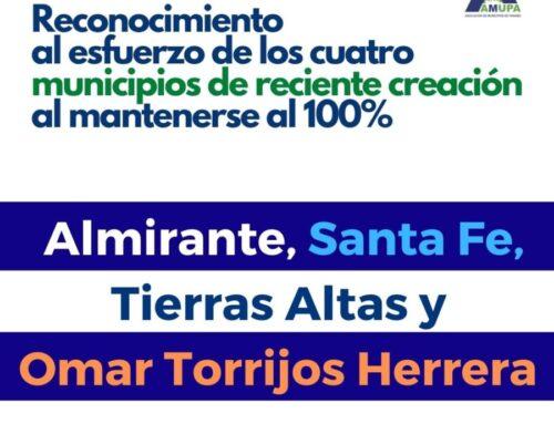 Felicidades Municipios