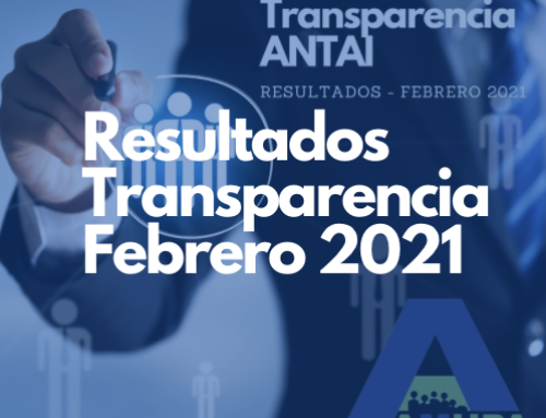 Transparencia Febrero 2021