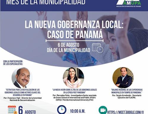 La Nueva Gobernanza Local